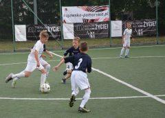 SP 63 Bydgoszcz oraz 6 Inowrocław mistrzami K-PLO w kategorii dzieci rocznika 2009